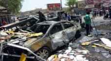 مقتل 5 وإصابة 18 في تفجيرات متفرقة ببغداد