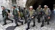 696 إسرائيليا اقتحموا المسجد الأقصى خلال الشهر الماضي