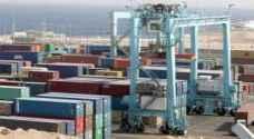 ميناء الحاويات: مدة التخليص والتحميل للحاوية لا تتجاوز الاسبوع