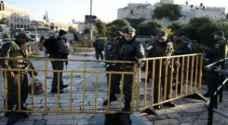 جيش الاحتلال يعتقل فلسطينيَين في الضفة الغربية