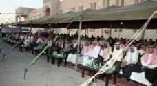 وزراء ومدير الأمن العام يلتقون وجهاء معان .. صور وتفاصيل