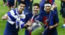 الإعلان عن المرشحين لجائزة أفضل لاعب بأوروبا
