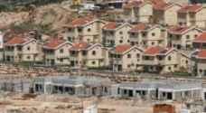 سلطات الاحتلال تصادق اليوم على بناء 888 وحدة استيطانية