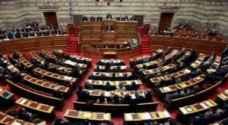رئيس الوزراء اليوناني يعلن استقالة حكومته وإجراء انتخابات برلمانية مبكرة