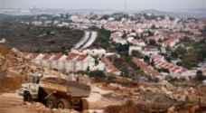 الحكومة الفلسطينية: الاستيطان يقوّض فرص السلام