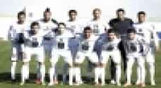 كأس الأردن : ذات راس إلى دور الثمانية على حساب العربي