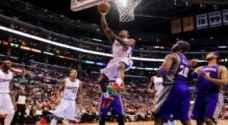 الرابطة الأمريكية لكرة السلة: بوسطن سيلتيك 111 – 96  ريال مدريد