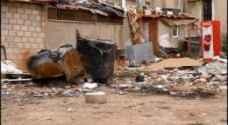 الكرك: شكاوى من انتشار النفايات في منطقة الثنية