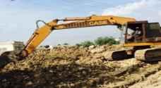 ابو حمور لرؤيا : وصل السدود 14 مليون متر مكعب من المياه