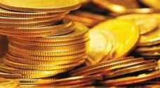 الذهب يعزز مكاسبه مسجّلاً 1170 دولاراً