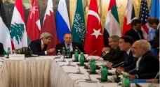 جودة: الحل السياسي يضمن أمن وأمان سوريا ووحدتها الترابية