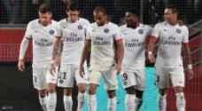 سان جرمان يتأهب لمنازلة ريال مدريد بفوز على رين