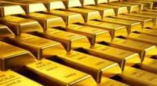 الذهب ينزل لأقل سعر في 4 أسابيع