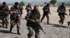 حصيلة حصار مطار قندهار تصل إلى 50 قتيلا