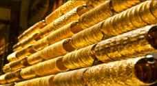 استقرار أسعار الذهب وتوقعات بارتفاعها بسبب النفط