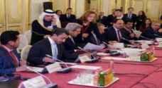 جودة يشارك بالاجتماع الوزاري للتنسيق حول سوريا