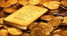 الذهب يستقر مع ارتفاع أسعار النفط وصعود الدولار