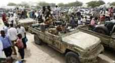 """مقتل 14 سودانيا في تظاهرات """"الجنينة"""""""