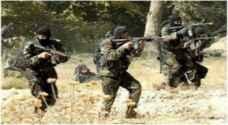 تبادل لإطلاق النار بين الجيش التونسي ومسلحين ليبيين