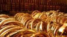 الذهب يتجه لتحقيق أفضل أداء أسبوعي في 4 أعوام