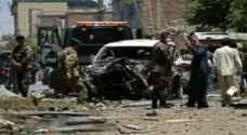 عدد الضحايا المدنيين في أفغانستان يسجل رقما قياسيا
