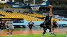 المرحلة النهائية من دوري كرة السلة تبدأ اليوم