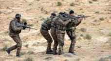 الجيش التونسي يقتل 3 مسلحين في بنقردان