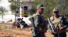 """تونس: مواجهات بين وحدات أمنية و""""إرهابيين"""" في بن قردان"""