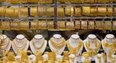 ارتفاع أسعار الذهب يرفع حجم بيوعات الأردنيين لجني الأرباح