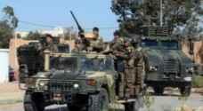 تمديد حالة الطوارئ في تونس 3 أشهر