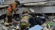 ارتفاع حصيلة الزلزال في الاكوادور الى 413 قتيلا