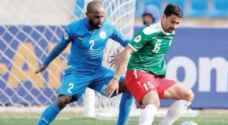 الحد البحريني يهزم الوحدات بسداسية