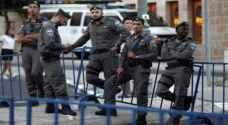 الاحتلال يمنع تنظيم مسيرة كشفية لنادي هلال القدس