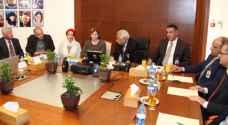 بلتاجي: عمّان مدينة تراحم تعرضت لسيل من الهجرات