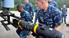 البنتاغون: صفقة محتملة لبيع صواريخ للإمارات بقيمة 476 مليون دولار