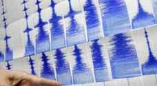 لا إصابات أو حوادث جراء الزلازل الخمسة التي تعرضت لها العقبة