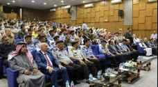 الطفيلة تحتفل بيوم المرور العالمي واسبوع المرور العربي