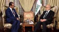 العراق يطلب من الأردن تسليم الشخصيات الإرهابية المطلوبة للقضاء العراقي