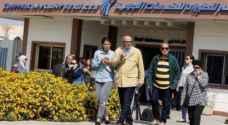 اليونان: الطائرة المصرية سقطت من علو 22 ألف قدم ولم نعثر عليها