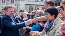 الملك يختتم زيارته لبلجيكا.. ويسافر بزيارة خاصة لأميركا