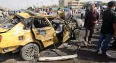 قتلى أثناء محاولة اقتحام المنطقة الخضراء ببغداد