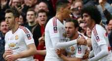 بالفيديو: مانشستر يونايتد بطلًا لكأس إنجلترا