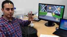 جزائري يخترع جهازا يتيح للدماغ التحكم بالأجهزة