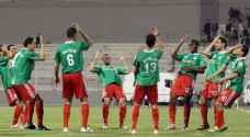 الوحدات يودع كأس الاتحاد الآسيوي