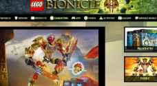 دراسة: ألعاب ليغو أكثر عدوانية