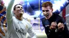 ريال مدريد بطلًا لدوري أبطال أوروبا