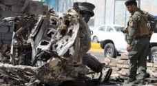 مقتل 3 اشخاص واصابة 6 بتفجير عبوة في بغداد