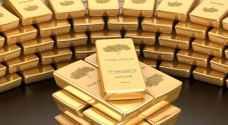 هبوط سعر الذهب إلى أدنى مستوى في ثلاثة أشهر