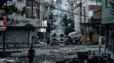 تركيا ترفع جزئيا حظر التجول على مناطق كردية