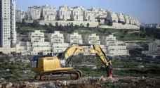 الاحتلال يقر دعم الاستيطان بالقدس بـ 220 مليون دولار